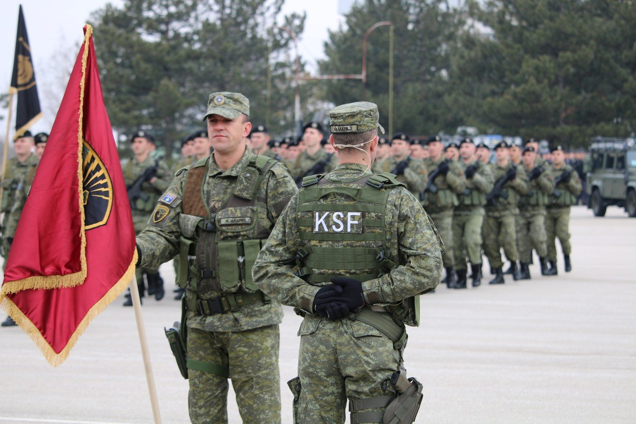 Serbia, Russia demand UNSC session over Kosovo army