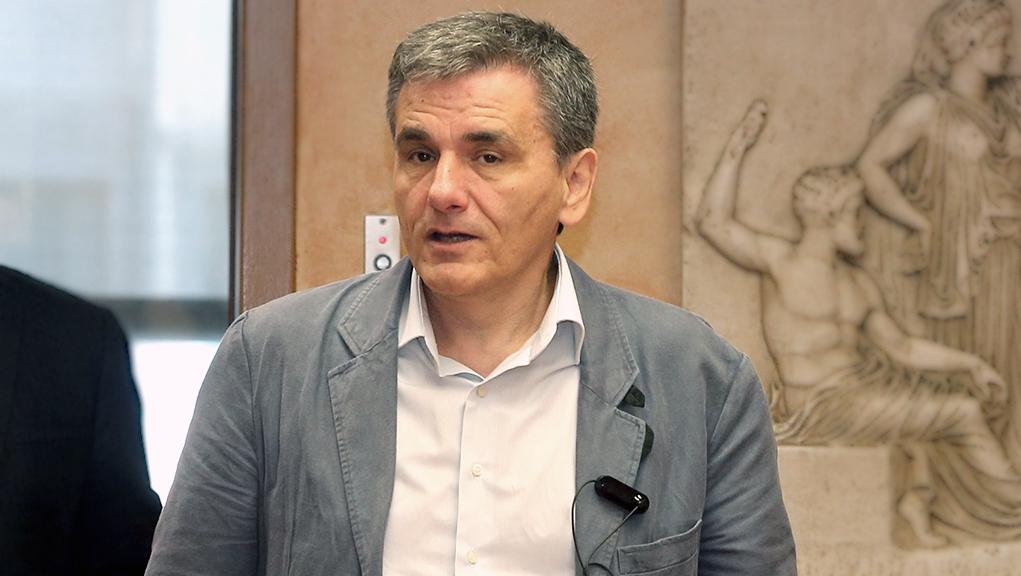 """Σχέδιο Τσακαλώτου α λα ιταλικά για τη μείωση των """"κόκκινων"""" δανείων"""