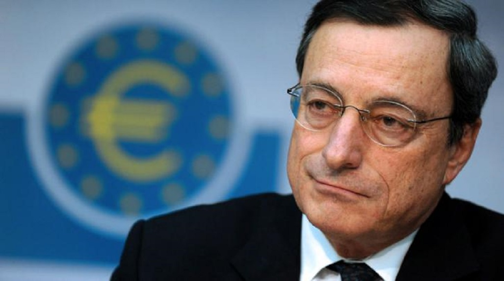 ECB pulls the plug from QE