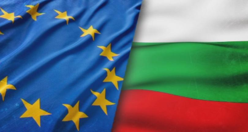 Eurobarometer poll: 54 per cent of Bulgarians see country's EU membership as a good thing