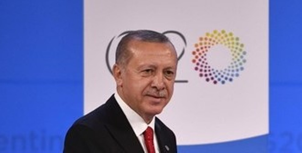"Erdogan: ""We will not allow the rights of Turkish Cypriots to be violated"""