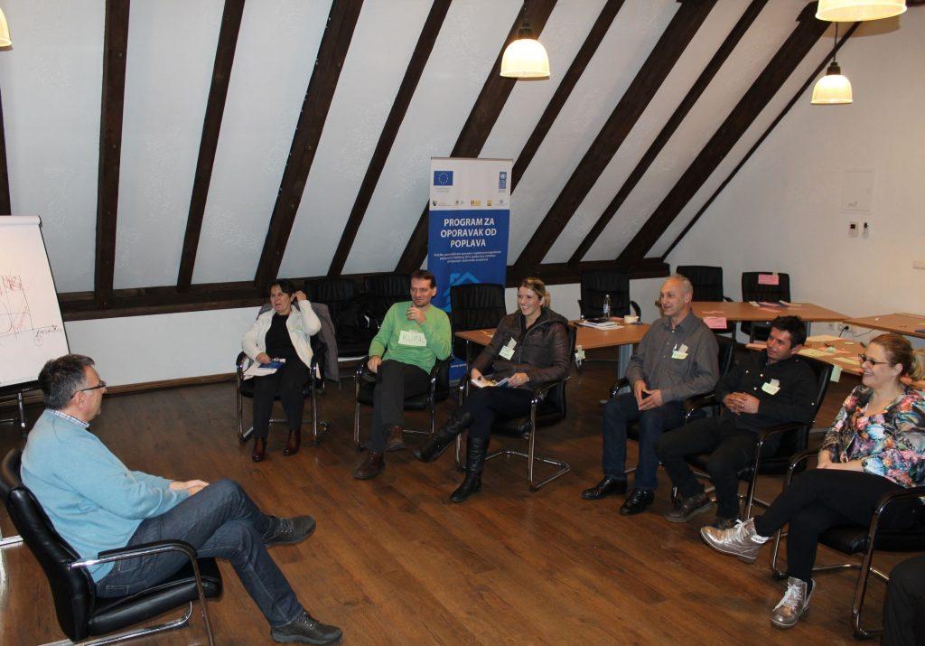 Program za oporavak od poplava se nastavlja u BiH