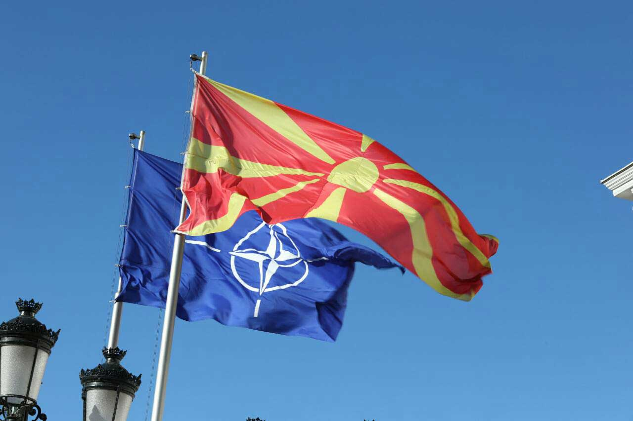Romania and Lithuania to ratify NATO accession protocol for North Macedonia