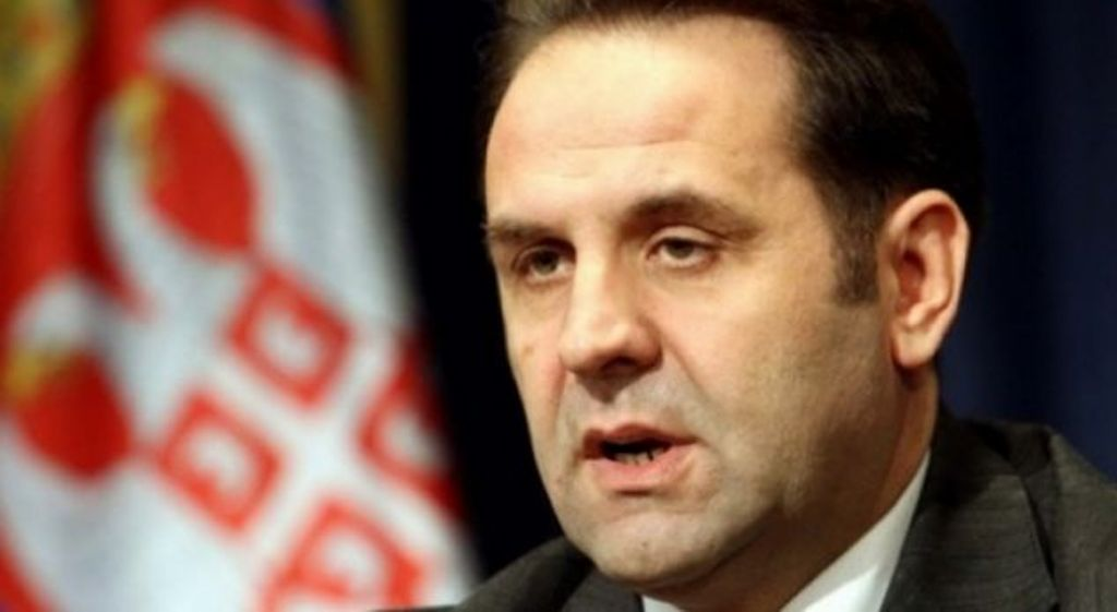 If Kosovo does not lift the tax, Serbia will suffer a long-term effect, says Serbian minister