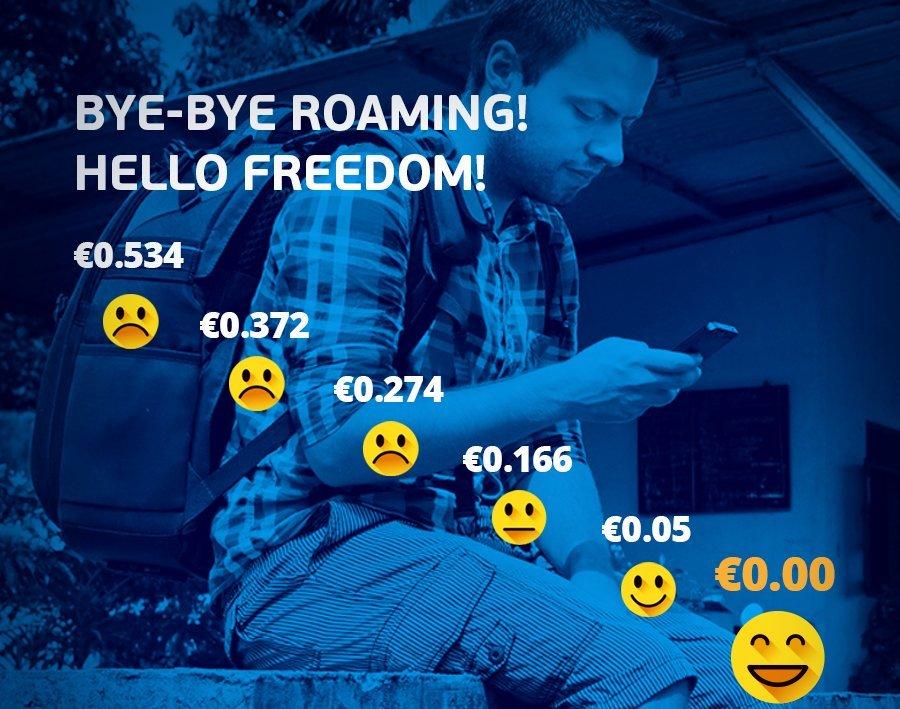 Τα Βαλκάνια στοχεύουν στην κατάργηση των τελών περιαγωγής. Θα είναι αυτό ένα πλήγμα για στην ΕΕ;