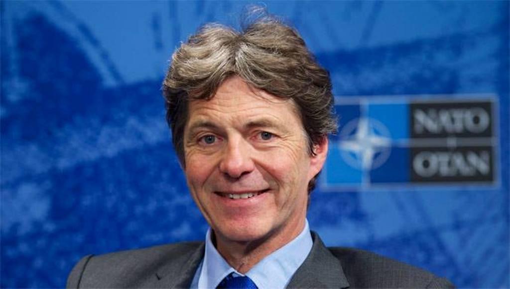 Šef obaveštajnih službi NATO posetio Skoplje kako bi razgovarao o reformama odbrane