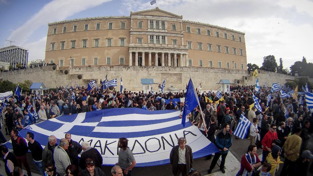 Ραγδαίες πολιτικές εξελίξεις φέρνει η Συμφωνία των Πρεσπών. Πάνω από 151 θα υπερψηφίσουν στην Αθήνα
