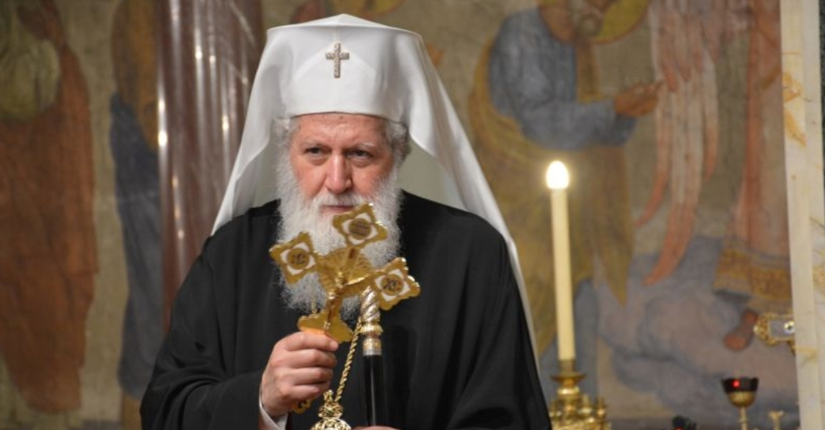 Bulgarian Orthodox Church Patriarch: 'Macedonia' church issue to await settlement on name