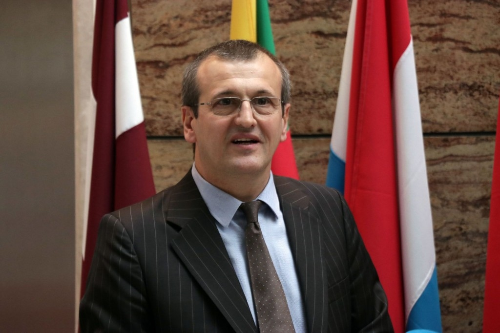 Cristian Dan Preda: Visits to Russia will not help anyone become an EU member