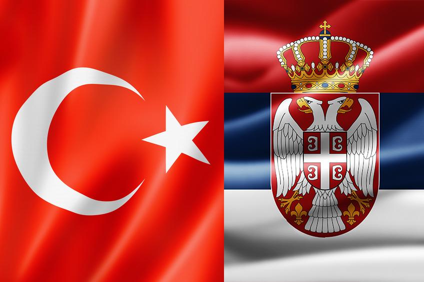 Νέα εμπορική συμφωνία Σερβίας-Τουρκίας