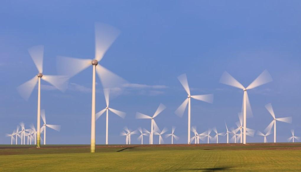 Turkey continues to invest in wind energy – plans to build a wind turbine manufacturing plant