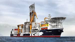 "IceMax goes ahead with the second drilling at the position ""Glafkos"""