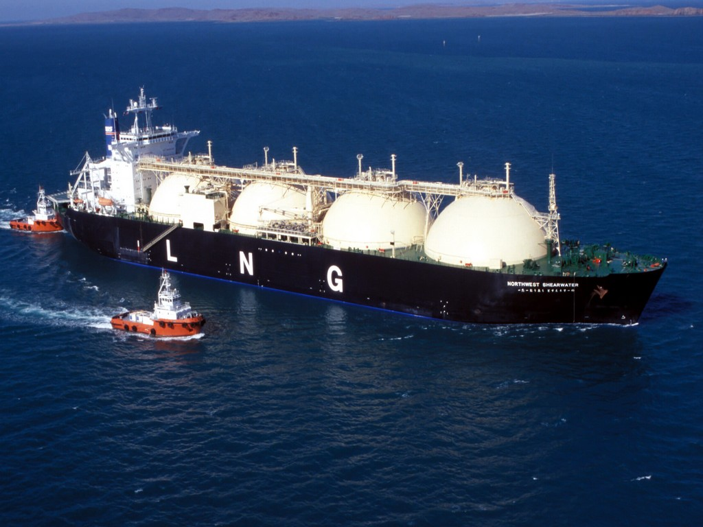 Market Test completed for Alexandroupolis LNG Floating Terminal