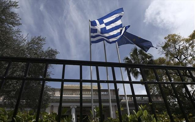 Athens to go ahead with the 120 instalments and protection of primary homeowners, following the European Commission's report