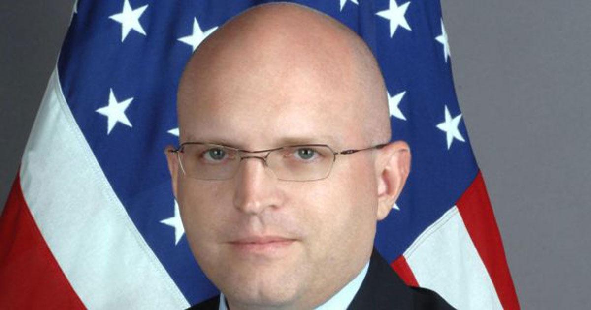 Οι ΗΠΑ ορίζουν διπλωμάτη καριέρας για την επίλυση των διαφορών μεταξύ Κοσσυφοπεδίου και Σερβίας