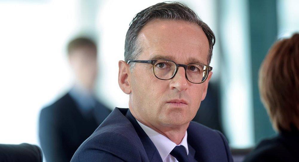 Η Γερμανία είναι αποφασισμένη να βοηθήσει το Κοσσυφοπέδιο, λέει ο υπουργός Εξωτερικών Maas