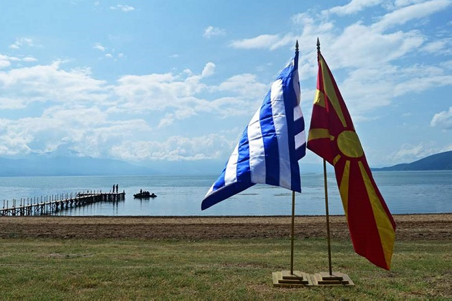 UK congratulates Greece and N. Macedonia over end of name dispute