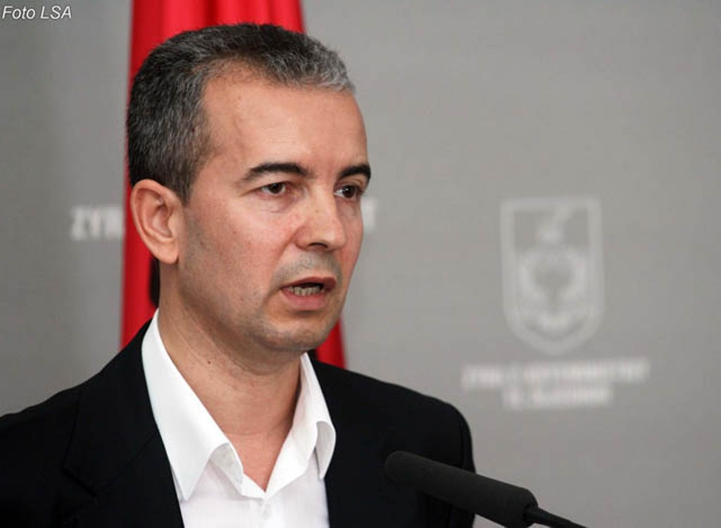 IBNA Interview with former head of the Albanian Central Election Commission, Ilirian Celibashi