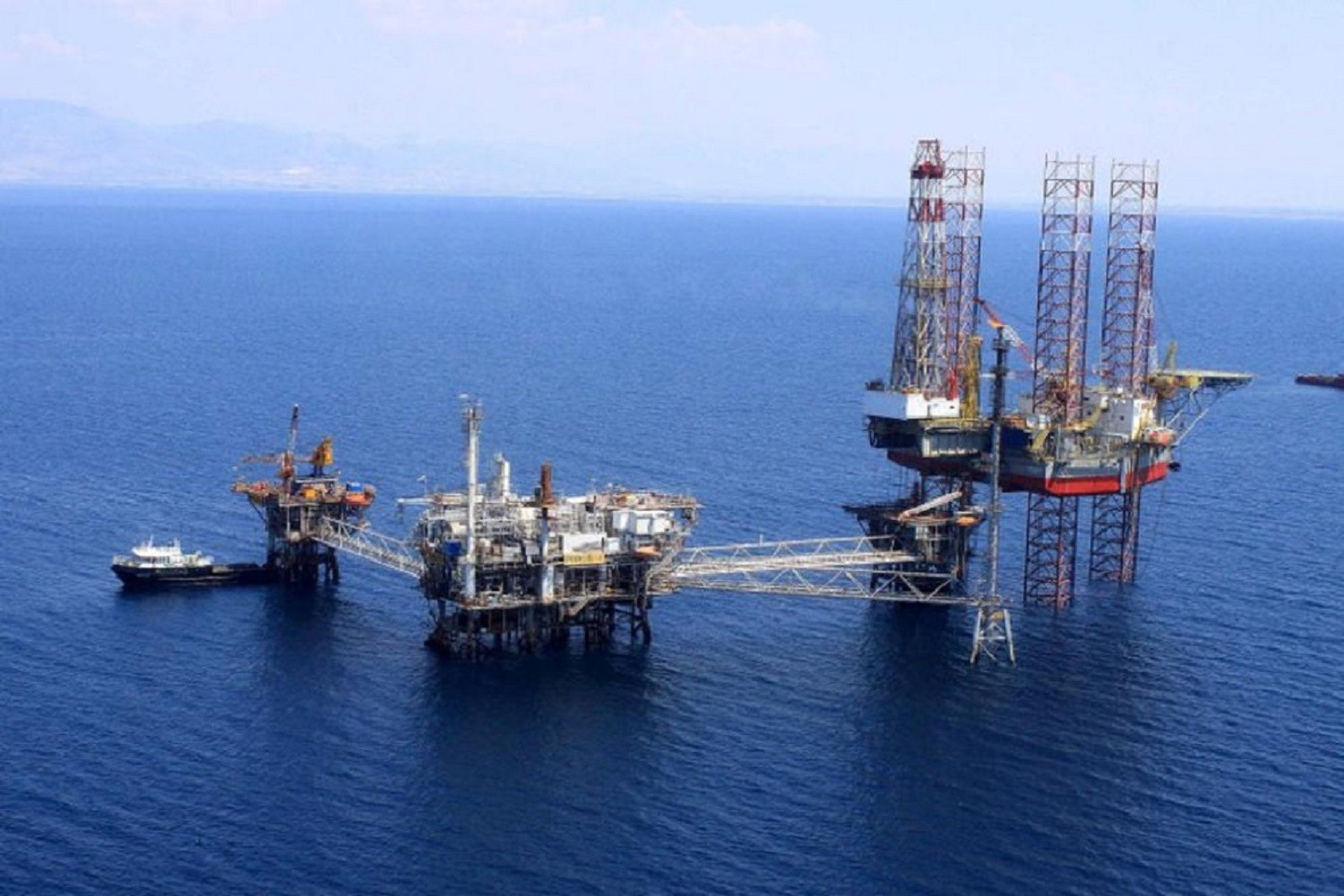 New areas in Crete made available for hydrocarbon explorations
