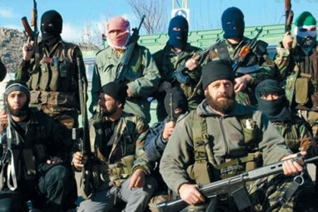 Οι ριζοσπάστες ισλαμιστές θα επιστρέψουν στη Βοσνία-Ερζεγοβίνη