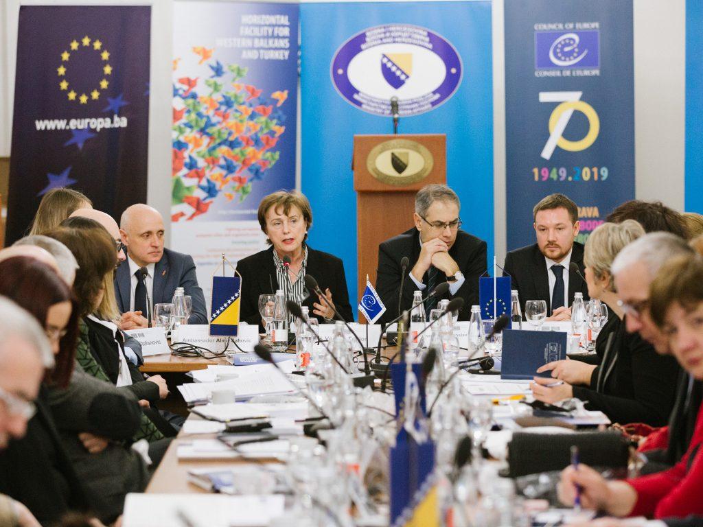 Vidljivi rezultati EU programa u BiH