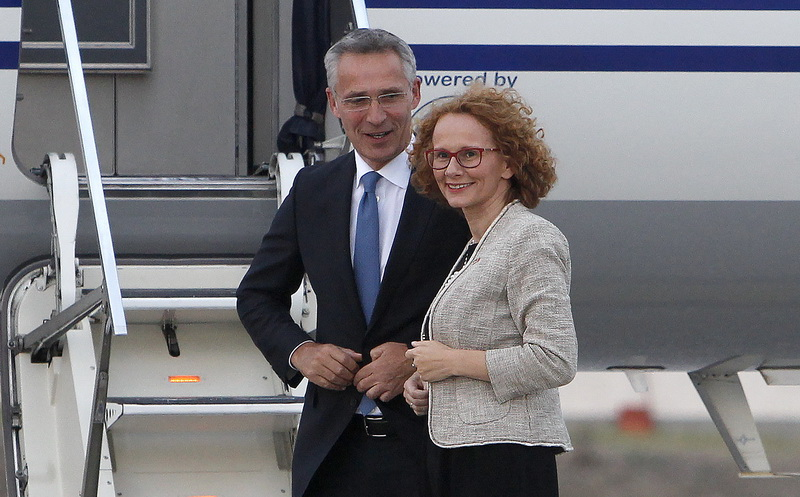 Republic of North Macedonia to take seat at NATO's table on Feb.13