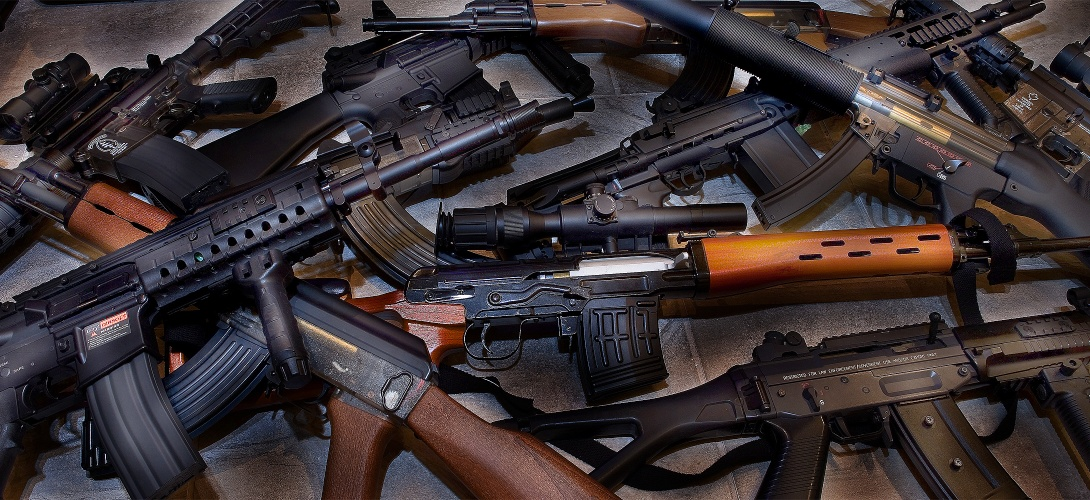 Albania: Many firearms still unaccounted for; government hoping to collect them by 2024