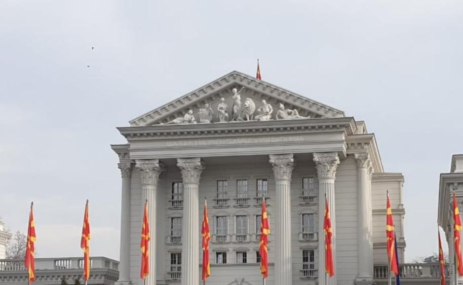 Atina šalje Skoplju verbalnu notu, Prespanski sporazum stupa na snagu
