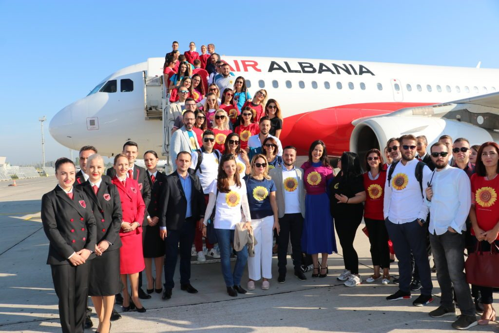 IBNA's Observation/Why did Air Albania vanish from the skies?
