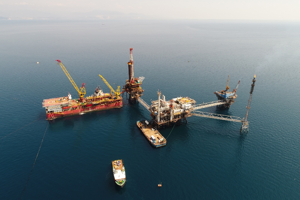 Can Turkey become the energy hub of the Eastern Mediterranean?