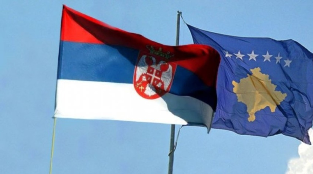 'Grand Finale' between Kosovo and Serbia