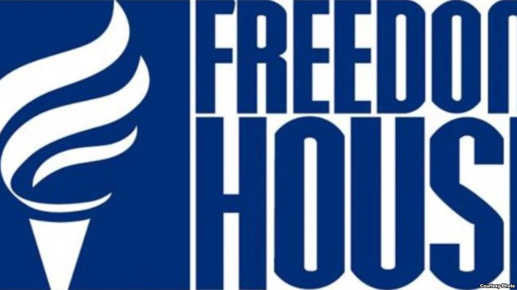 Freedom House: FYROM is partially free