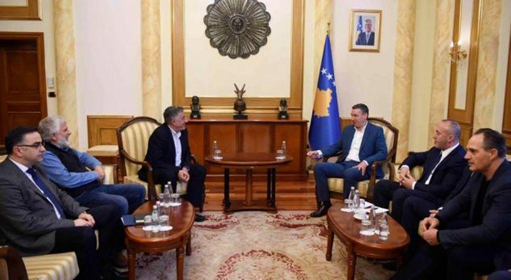 Έληξε η απεργία των δασκάλων στο Κοσσυφοπέδιο, ξεκινούν τα μαθήματα τη Δευτέρα