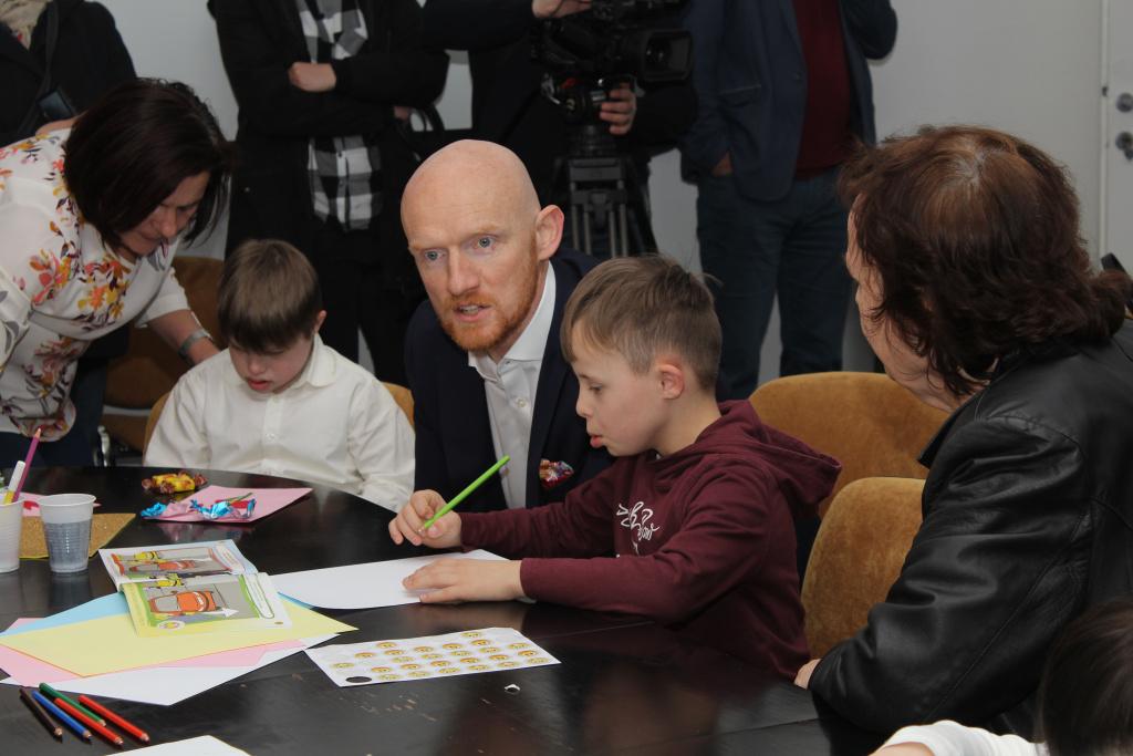 Diplomatic Winter Bazaar pomaže djeci kojoj je to neophodno