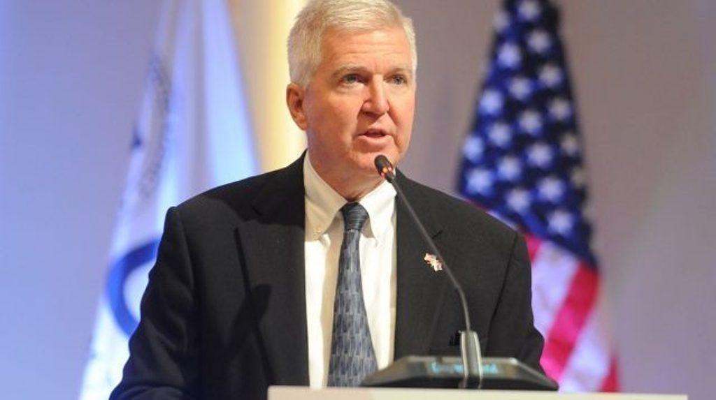 Οι ΗΠΑ θα υποστηρίξουν οποιαδήποτε συμφωνία επετεύχθη μεταξύ των δύο πλευρών, λέει ο Αμερικανός πρεσβευτής Scott