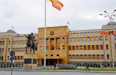 North Macedonia: Government determines new names of state institutions