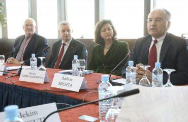 Balkans 360 Conference is hosted in Skopje