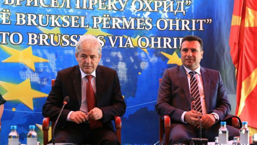 Do të shuhet sekretariati për Marrëveshjen e Ohrit dhe posti i zëvendëskryeministrit të këtij dikasteri