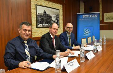 Energy operators of Bulgaria, North Macedonia, Albania sign MoU on energy market in SEE