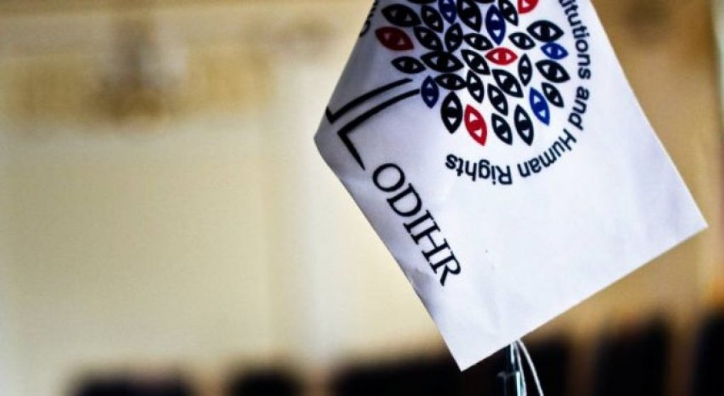 ODIHR report on BiH General Elections full of recommendations for improvement of the electoral process