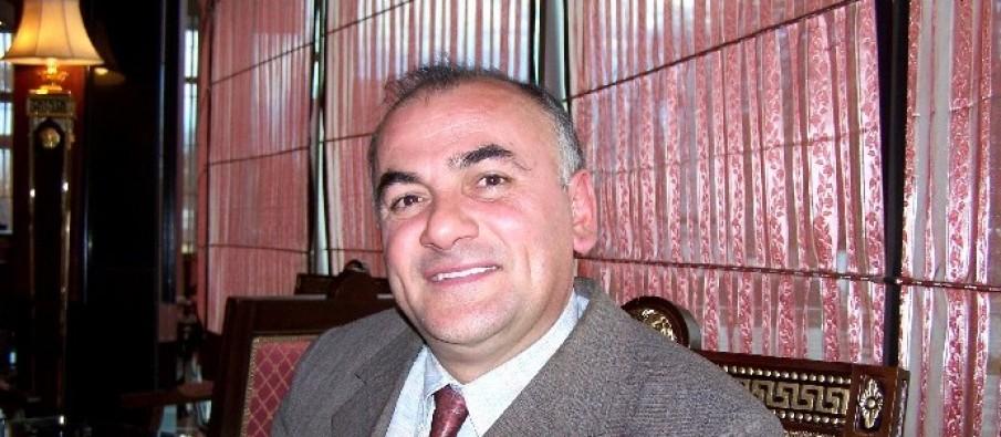 IBNA interview with socialist MP, Namik Kopliku