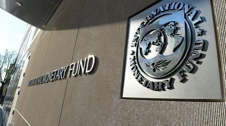 The IMF, the growth and the repayment of the debt!