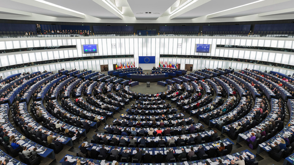 Nicosia concerned about the EP's decision on the EU-Turkey customs union upgrade