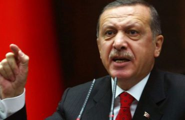 Israel, Egypt and EU countries targeted by Erdogan's statements