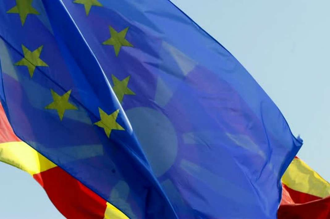 EU integration is the next objective for North Macedonia