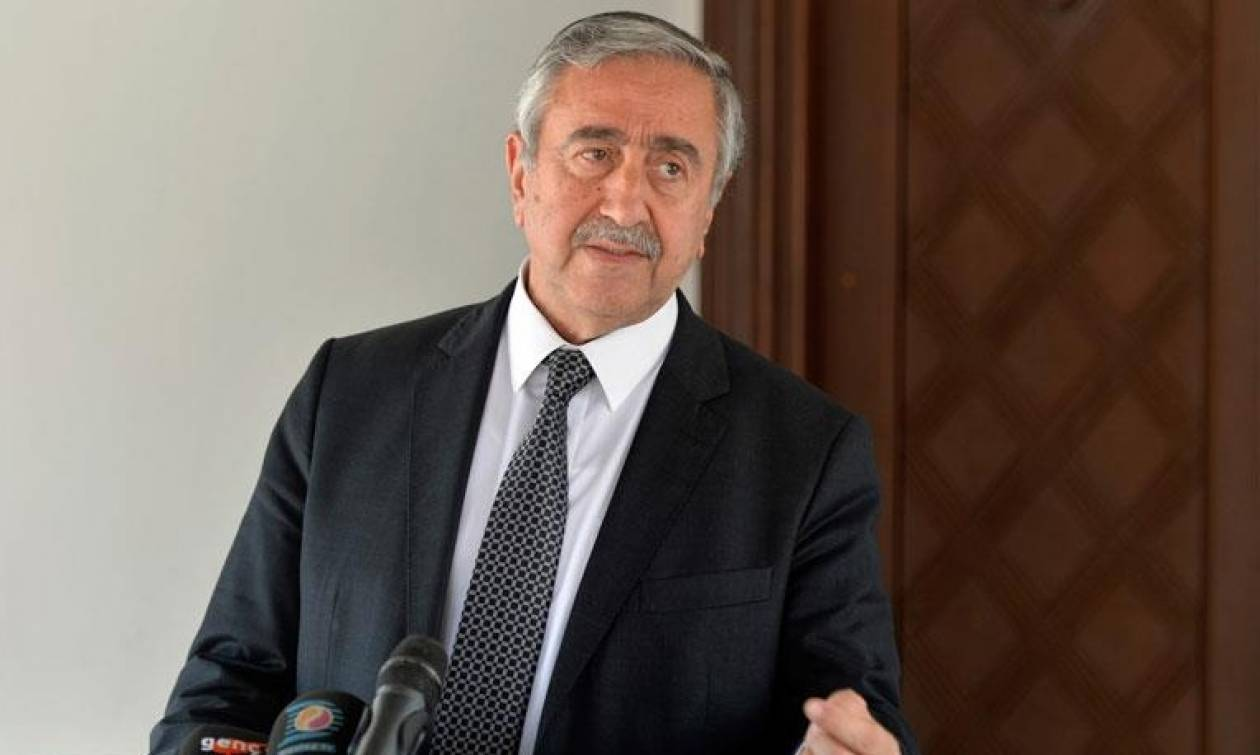 Akinci insists on the one positive vote, sees difficulties in the terms of reference