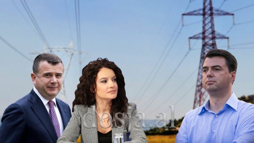 Analysis/Damage to an electricity pylon fuels a political debate in Albania