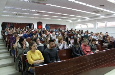 Social workers on the annual gathering in Banja Luka pointed out the importance of human relationships