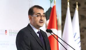 """""""We do not accept unilateral actions in the Eastern Mediterranean"""", Turkey's Energy Minister says"""
