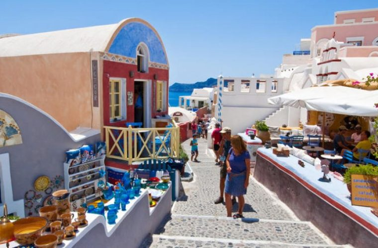 Greek tourism makes strong entry in 2019
